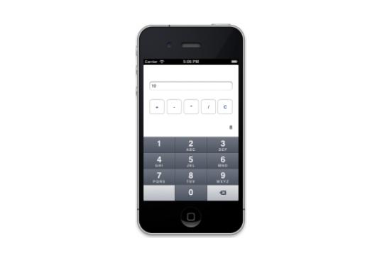 Hello iOS! – 3rd day