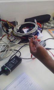 straighten up your wires