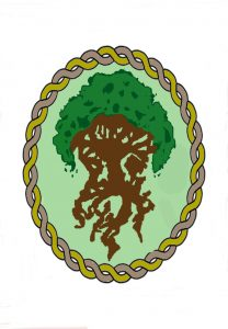 Nordic Tree Of Life Logo