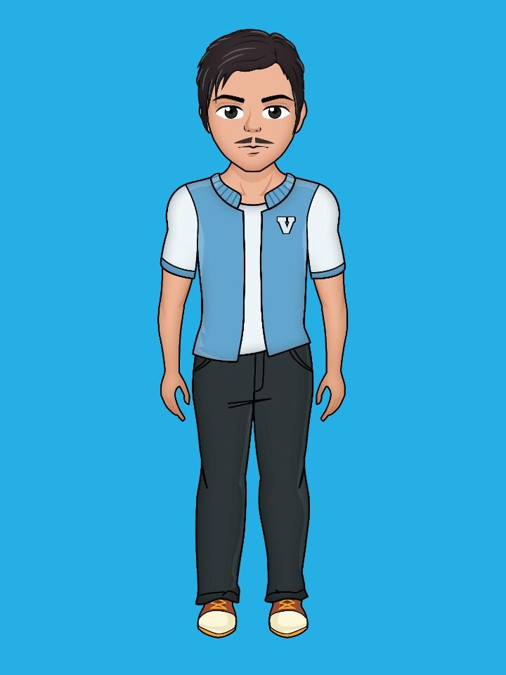 avatar for Avishen